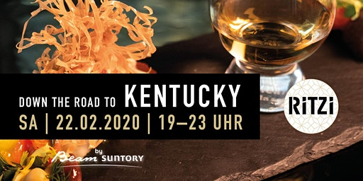 """Down the Road to Kentucky"" by Beam Suntory"