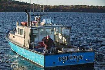 Equinox to Nebo Lodge - July 24th tickets