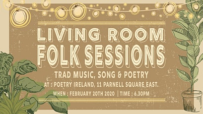 The Living Room Folk Sessions tickets