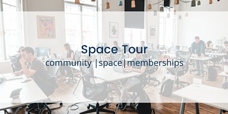 Impact Hub – Space Tour & Info Session tickets