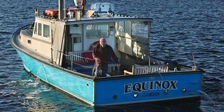 Equinox to Nebo Lodge - July 25th tickets