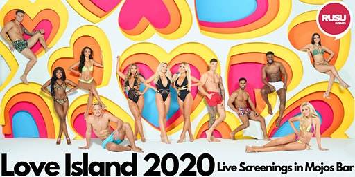 Love Island 2020 - On The Big Screen