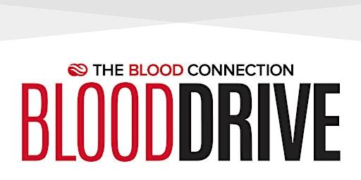 The Blood Connection Blood Drive @ PetSmart HVL