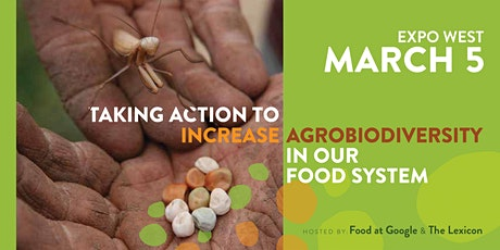 Food, Agrobiodiversity, Clarity, Transparency [FACT] Roundtable tickets