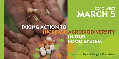 Food, Agrobiodiversity, Clarity, Transparency [FACT] Roundtable