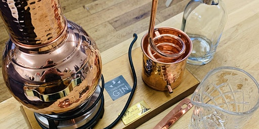 Create your own craft gin -  Distilling Experience