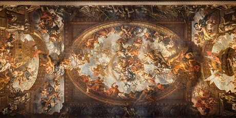 The Painted Hall at the Old Naval College, Greenwich tickets