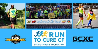 PBRRC Group Run and Cystic Fibrosis Fundraiser Brunch