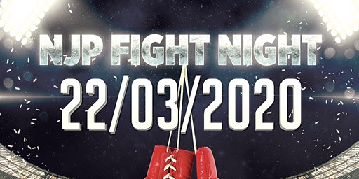 NJP's FIGHT NIGHT