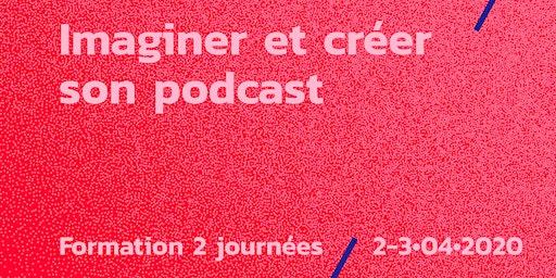 Créer son podcast