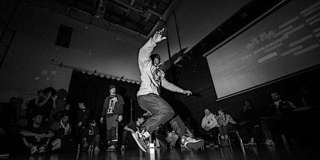 """Top 8 Street Dance Battle Vol.6 """"Girl Power"""" tickets"""