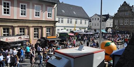 Foodmarkt Wunstorf Tickets