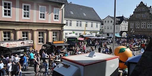 Foodmarkt Wunstorf