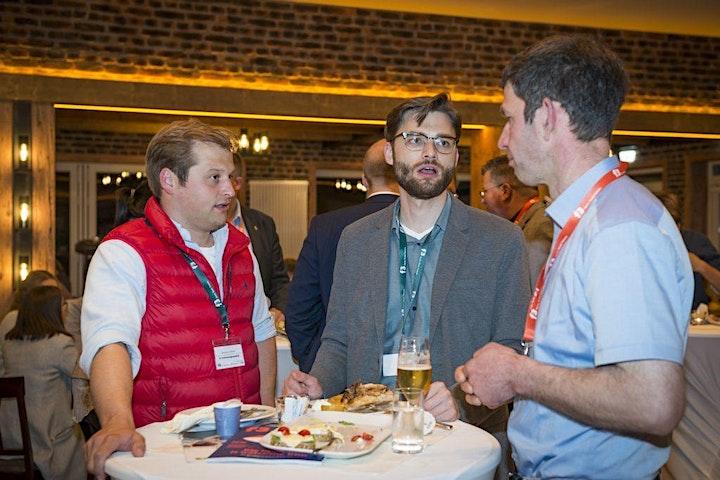 f3-Scheunengespräch in Kooperation mit dem Global Food Summit: Bild