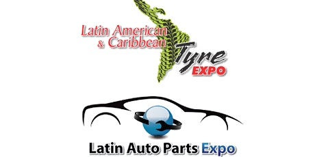 Latin Tyre & Auto Parts Expo boletos