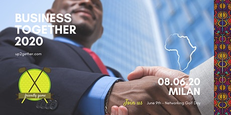 Business Together 2020 tickets