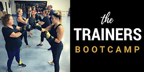 The Trainers Boot Camp - Claygate tickets