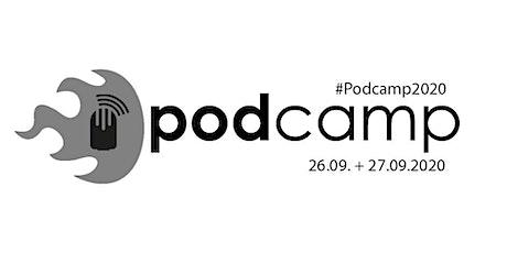 Podcamp2020  - Das Podcaster Barcamp in Essen  Tickets