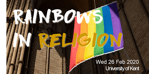 Rainbows in Religion Symposium