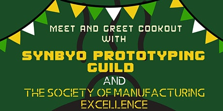 Synbyo and the Society of Manufacturing Excellence Meet and Greet tickets