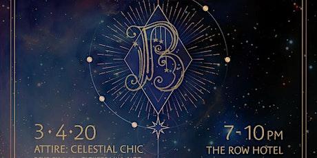 The BLIST Industry Party 2020: RETROGRADE MASQUERADE! tickets