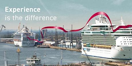 Seminar: Economic Update with HSBC tickets