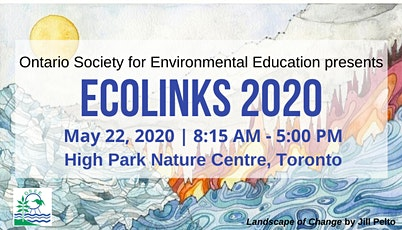 EcoLinks 2020 tickets