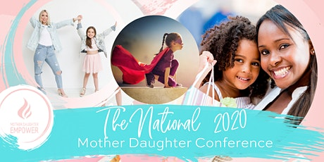 The National Mother Daughter Conference tickets