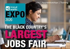 Walsall Works Expo