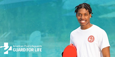 City of Atlanta - Lifeguard Pretest, February 22, 1 pm - 2 pm tickets