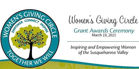 Women's Giving Circle Grant Awards Ceremony tickets