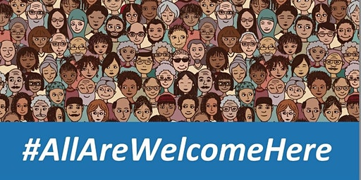 All Are Welcome Here 2020: Living & Working Without Fear of Discrimination
