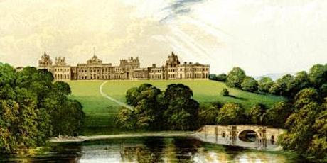 Blenheim Palace tickets
