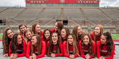 SCSU Dance Team College Prep Clinic tickets
