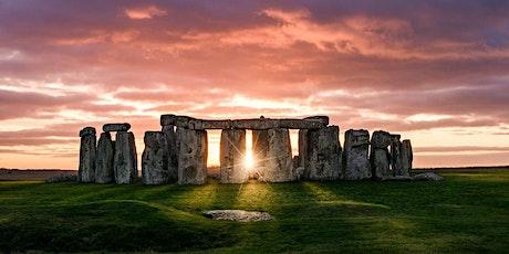 Day Trip to Stonehenge and Salisbury tickets