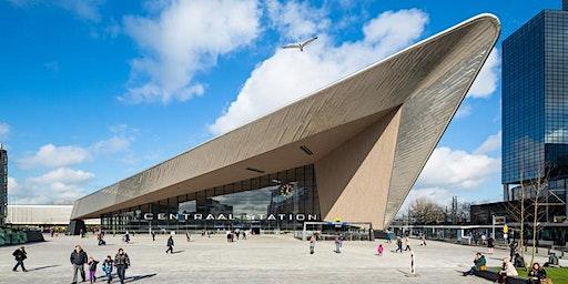 EXCURSIE & MEET-UP NVTL @West 8 Rotterdam