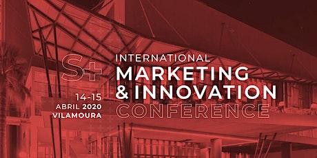 SHARE Algarve 2020 - Marketing + Innovation Conference tickets
