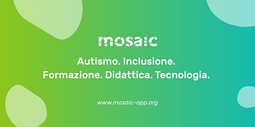 MOSAIC, evento conclusivo
