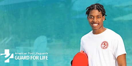 City of Atlanta - Lifeguard Pretest, February 29, 12 pm - 1 pm tickets