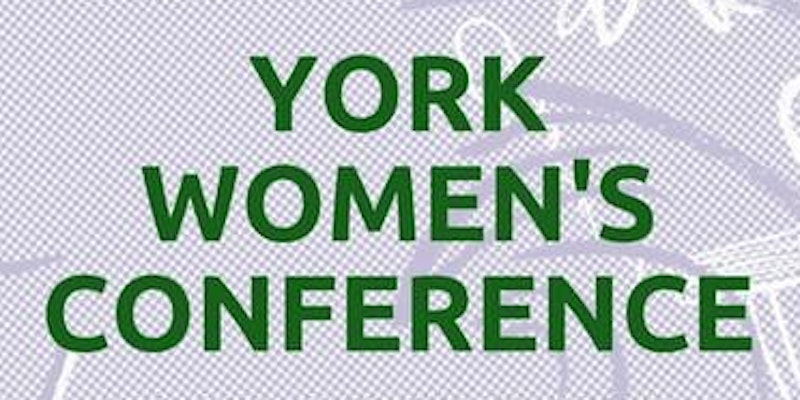 York Women's Conference