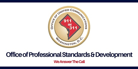 """Denise Amber Lee-""""Human Trafficking Preparedness for the 911 Professional"""" tickets"""