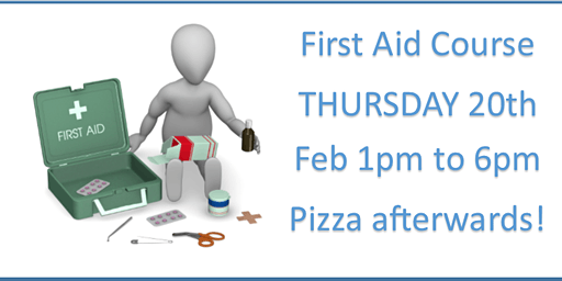 First Aid Training (Basic Life Support)