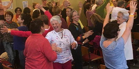 Learning Festival 2020: laughter yoga for wellbeing tickets