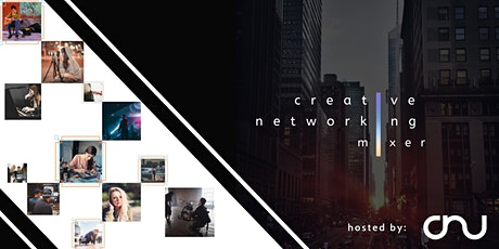 Creative Networking Mixer tickets