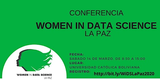 WiDS Conference 2020
