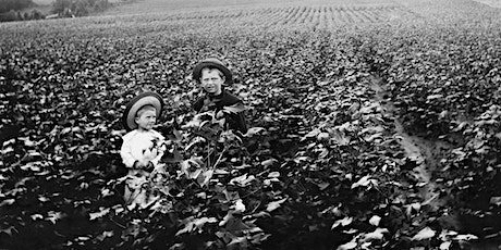 History Corner: Cotton Pickin' (Ages 6-9) tickets
