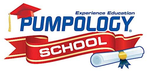 Thompson Pumps Pumpology Class