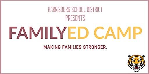 Harrisburg Family Edcamp 2020