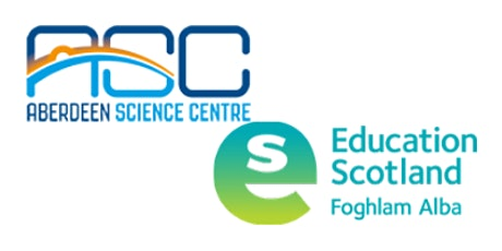 Early Years Practitioners CLPL Session with Aberdeen Science Centre tickets