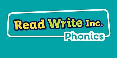 Read Write Inc Phonics – Reading and Writing from the Start tickets